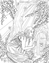 http www amazon fairy coloring fantasy selina volume dp