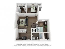2 bedroom apartment floor plans bath oklahoma state university