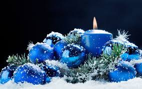 easy christmas candle decorations imanada candles wallpapers