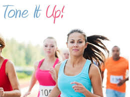for the trot get prepared for your 5k toneitup