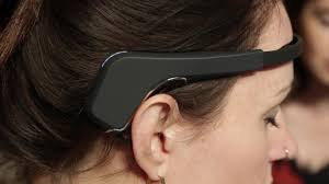eeg headband muse brain sensing headband
