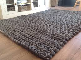Pottery Barn Wool Jute Rug Chunky Knit Area Rug Chunky Braided Wool Rug Australia Chunky Wool