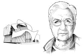 creative titans frank gehry the da vinci of architects