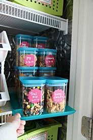 ideas for organizing kitchen pantry iheart organizing kitchen pantry update part 3 reveal
