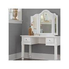 Vanity Desks Lake House Writing Desk And Vanity Mirror White Or Stone Product