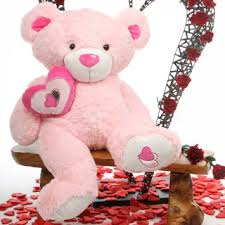 big teddy for s day cheap pink teddy find pink teddy deals on