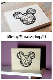 Mickey Home Decor 139 Best Disney Home Decor Images On Pinterest Disney Crafts