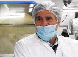cuisine centrale brest produits locaux et bios le ministre de l agriculture visite la