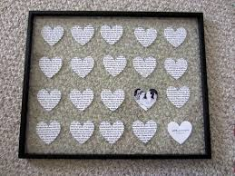 1 year wedding anniversary gift 1 year to buy a wedding gift lading for