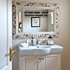 Where To Buy A Bathroom Mirror Bathroom Mirror With Shelf And Light Great White Inside Where To