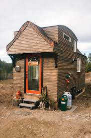 tiny house town the esk u0027et tiny house on wheels