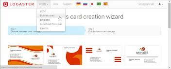 cara membuat kop surat dan logo membuat logo favicon kartu nama kop surat dan lop internet