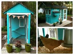 Backyard Chicken Coup by Cute Chicken Coop Ideas Beautiful Chicken Coops Daddy Groovy