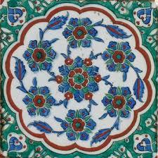 Ottoman Tiles Selection Of Ottoman Turkey Iznik And Kutahya Pottery Christie S