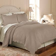 Twin Matelasse Coverlet Sale Matelasse Coventry Coverlet Set In Taupe Bed Bath U0026 Beyond
