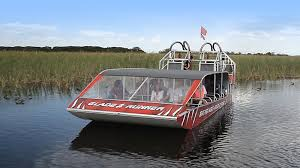 fan boat tours miami the story behind the everglades airboat cbs miami