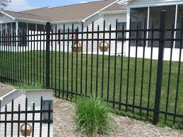 ornamental fences dixie fence builders statesville nc