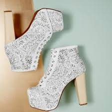wedding shoes jeffrey cbell lita lace cold ivory wedding and wedding shoes