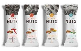 packaging design attractive retro packaging design inspiration