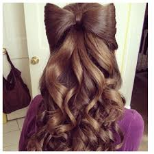 hair bow with hair 21 best hair images on hairstyles braids and