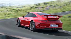 red porsche 911 red porsche 911 gt3 2014 hd wallpaper 15453 freefuncar com