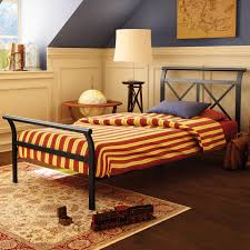 Bed Frame Hooks Kids Bed Frame With Hooks For Headboard And Footboard Bed Frame