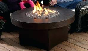 oriflamme fire table parts oriflamme fire table fire table savanna stone fire pit table fire