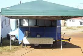 Kitchen Trailer For Sale by 2nd Hand Mobile Kitchens For Sale Food Trailers