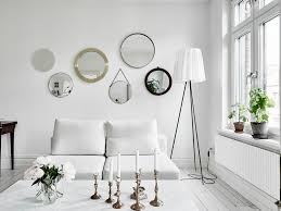 Living Room Mirror by Living Room