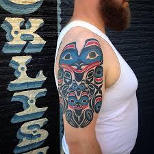 18 best haida tattoo images on pinterest haida tattoo native