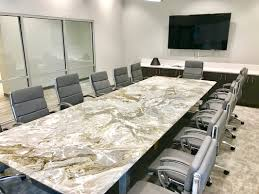 Granite Conference Table Granite Table Top In Orlando Fl Stone World