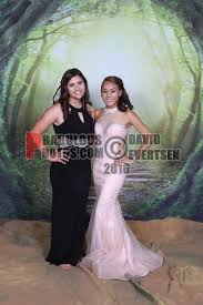 enchanted forest cornerstone charter academy prom 2017