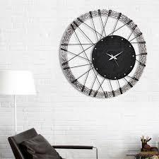 Horloge Murale Cuisine Design by Horloges Murales De Design Moderne Et Classique