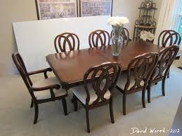 Farmhouse Dining Room Sets Solid Oak Farmhouse Table Farm Table Wood Farm Style Dining Room