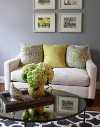 especial home living room together with colored sofas