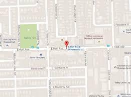 map of pomona california 24 arrested in pomona human trafficking operation daily bulletin