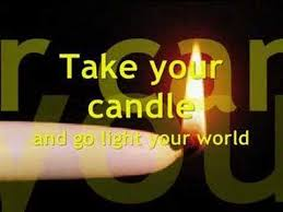 Jesus The Light Of The World Lyrics Go Light Your World Kathy Troccoli Youtube
