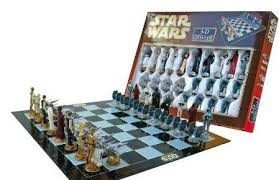 star wars chess sets star wars chess set catawiki