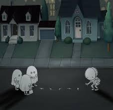 pacman halloween edition marija tiurina