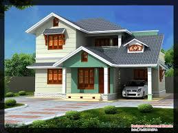 villa house plan elevation architecture plans 63724