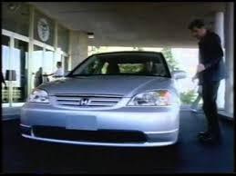 2002 honda civic reviews 2002 honda civic commercial