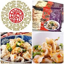 cuisine orl饌ns ibon mart 川饌 正川味四川吳抄手 手工紅油抄手 紅油餃 任選四盒