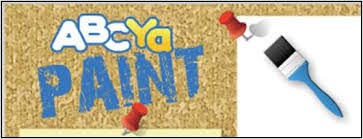 abcya color draw and paint abcya paint is an online paint