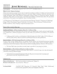 Model Resume Example Mesmerizing Project Manager Resume Construction Templ Zuffli