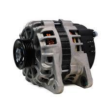 alternador y regulador de voltaje para hyundai accent 2005