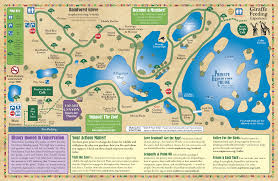 zoo map naples zoo at caribbean gardens