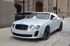 bentley super sport 2011 bentley continental supersports stock 67758 for sale near