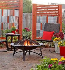 Small Backyard Privacy Ideas 204 Best Backyard Privacy Images On Pinterest Garden Gardening