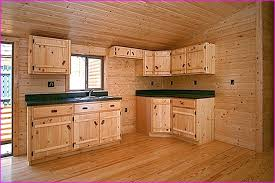 unfinished shaker kitchen cabinets knotty pine kitchen bloomingcactus me