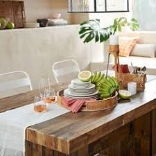 Emmerson Dining Table West Elm Comes In  Lengths Up To - West elm emmerson reclaimed wood dining table